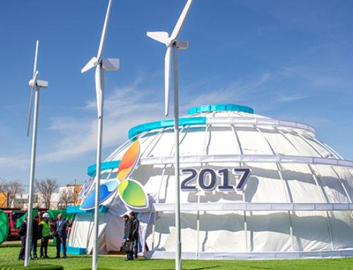 R. Dominicana, país latinoamericano invitado a Expo 2017 en Kazajistán