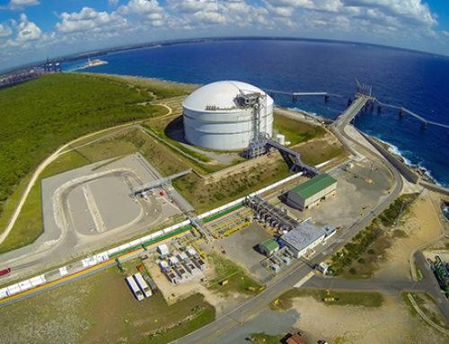 AES Dominicana rompe nuevo récord en generación y ahorra al país 300 millones de dólares