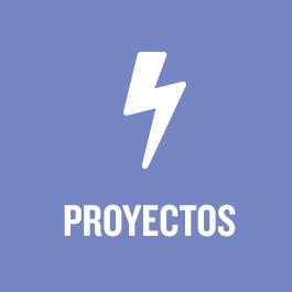 Proyectos INPROCA