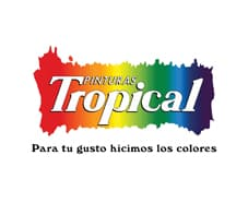 pinturas tropical