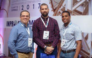Congreso Internacional de Confiabilidad y Mantenimiento