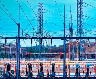 Protecciones Eléctricas Aplicados a Sistemas de Potencia