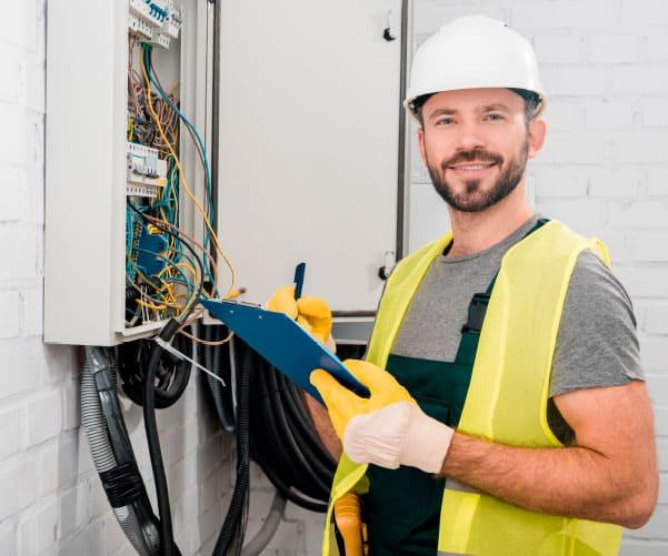 Auditorías Energéticas y Automatización de Procesos
