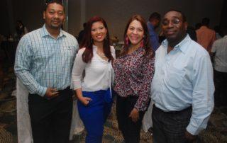Presentación de cursos abiertos Panamá 2019