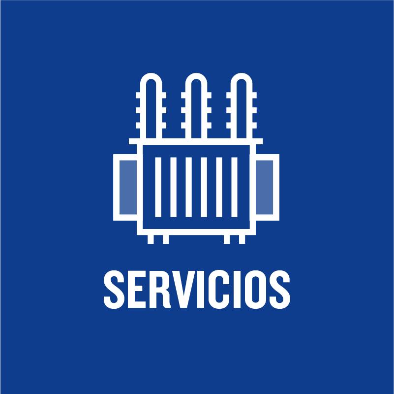 Servicios INPROCA
